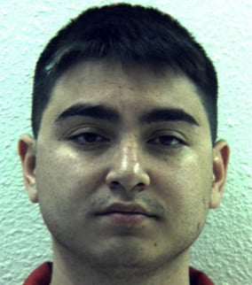 Michael Anthony Soumokil (Source: Prescott Police Department)