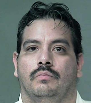 (Source: Maricopa County Sheriff's Office) James Christopher Contreras pleaded guilty Friday to three counts of sexual conduct with a minor.