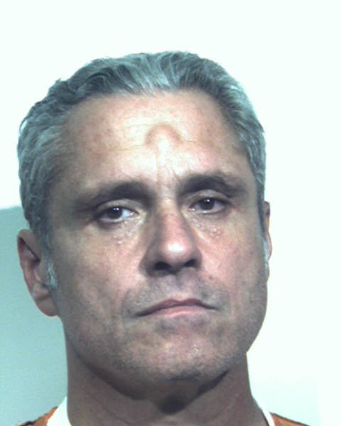 Robert Flood (Source: Yavapai County Sheriff's Office)