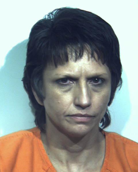 Tracy Tarlip  (Source: Yavapai County Sheriff's Office)