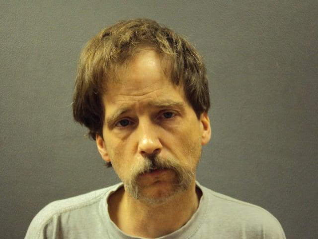 Todd Timothy Leavitt (Source: Bullhead City Police)