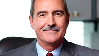 University of Phoenix President Dr. Bill Pepicello (Source: University of Phoenix)