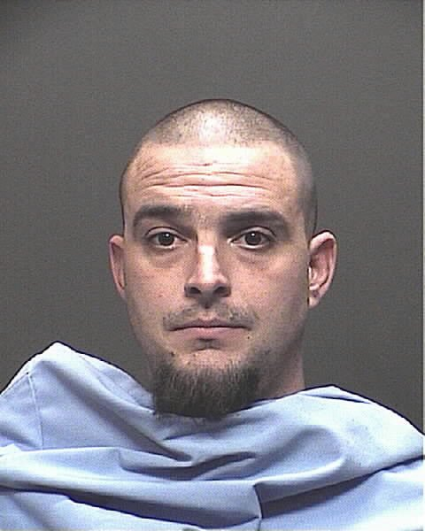 (Source: Pima County Sheriff's Department) Michael Thomas Russ