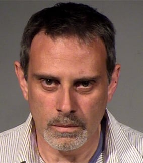 Christopher Chevalier (Source: Maricopa County Sheriff's Office)