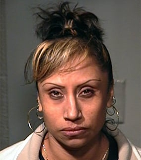 Monica Trejo (Source: Chandler Police Department)