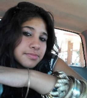 Christina Sanchez. (Source: Mesa Police Department)