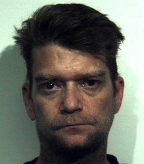 Joshua Williams (Source: Yavapai County Sheriff's Office)