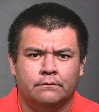 Philmon Tapaha. (Source: Maricopa County Sheriff's Office)