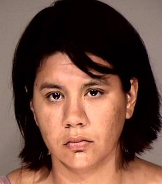 Brandi Hoffner. (Source: Maricopa County Sheriff's Office)