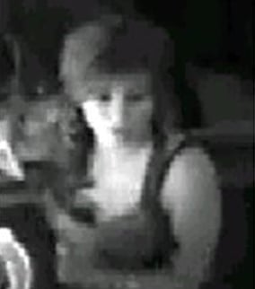 """Person of interest"" (Source: Scottsdale Police Department)"