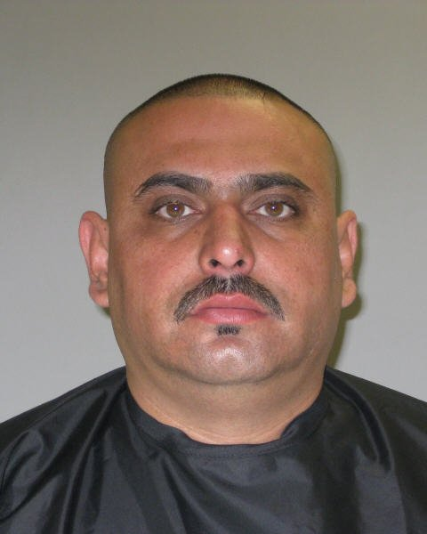 Erik Parra  (Source: Cochise County Sheriff's Office)