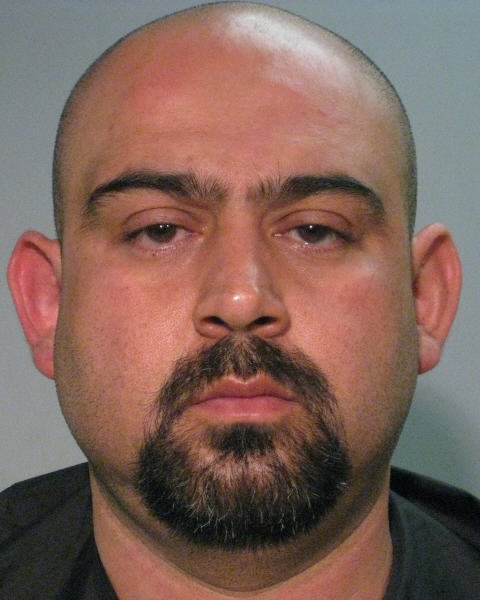 Francisco Parra  (Source: Cochise County Sheriff's Office)