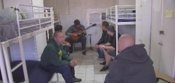Phoenix Rehab Center Uses Structure Faith To Overcome