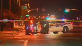 Area of Seventh Street and Roeser (Source: KPHO-TV)