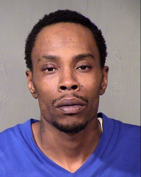 Forrest Christopher (Source: Maricopa County Sheriff's Office)