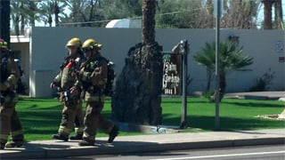 1400 block of East Maryland (Source: Christina Batson, cbs5az.com