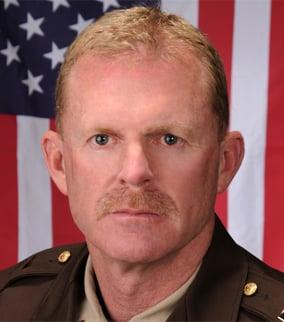 Capt. Marc Schmidt (Source: Yavapai County Sheriff's Office)