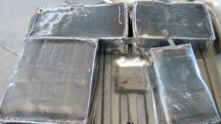 The estimated street value of the seized drugs is $136,000.  (Source: U.S. Customs and Border Protection)