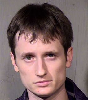 Gregory Smithwick (Source: Maricopa County Sheriff's Office)