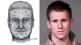 Kyle Strippleman (Source: Phoenix Police Department)