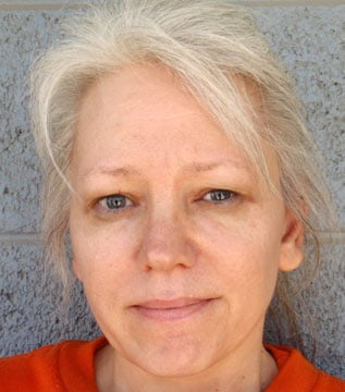 Debra Jean Milke has been on death row for more than 22 years after being convicted of first-degree murder and other charges in the 1989 killing of her son, Christopher. (Source: Arizona Department of Corrections)