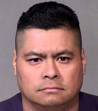 Luis Islas (Source: Maricopa County Sheriff's Office)