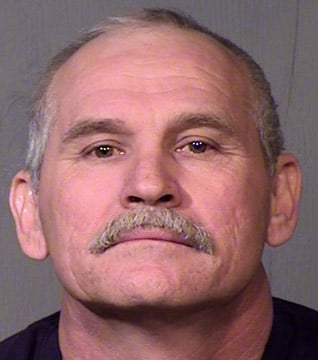 Reyes Beltran (Source: Maricopa County Sheriff's Office)