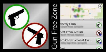 ? GunFreeZoneApp.com
