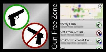 ? GunFreeZoneApp.com