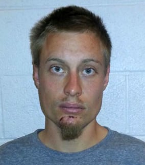Michael Gentilcore (Source: Prescott Police Department)