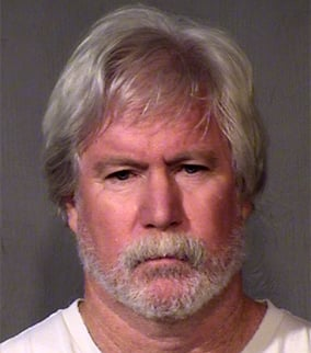 Christopher Clark (Source: Maricopa County Sheriff's Office)