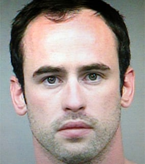 Nicholas Gunter (Source: Coconino County Sheriff's Office)