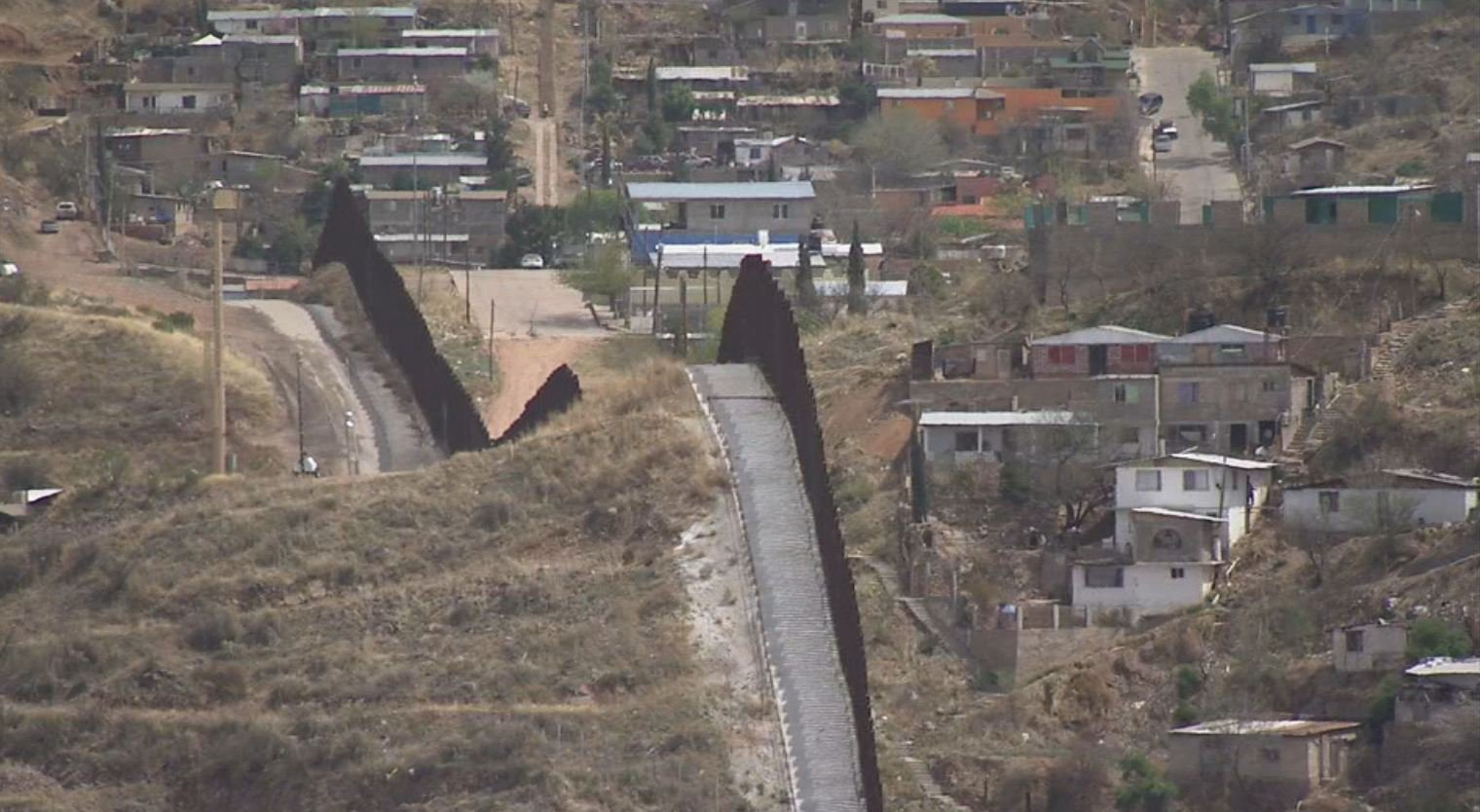 Arizona benefits from border security spending wmbfnews com myrtle