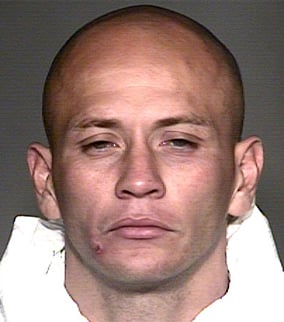 Genaro Silva (Source: Mesa Police Department)