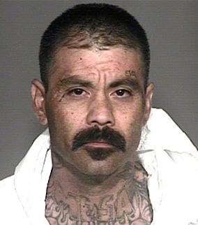 Christopher Alejo (Source: Mesa Police Department)