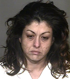 Sylvia Olivas (Source: Mesa Police Department)