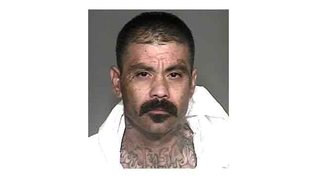 Christopher Alejo (Source: Mesa Police Department)