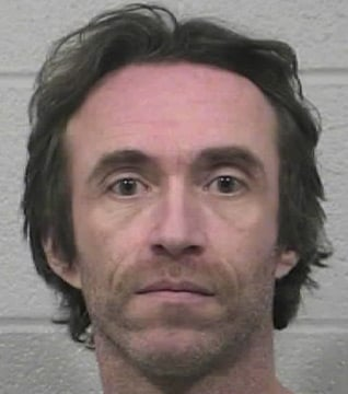 Troy Meyers was arrested at a Phoenix homeless shelter. (Source: The Times of Northwest Indiana)