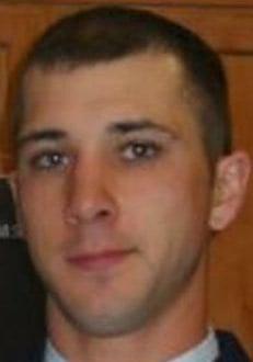 Staff Sgt. Matthew Dennison (Source: U.S. Air Force)