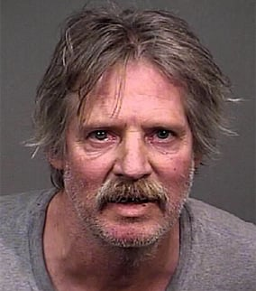 David Brawner (Source: Mohave County Sheriff's Office)