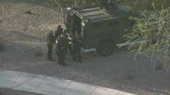 Buckeye shooting. (Source: KPHO-TV)
