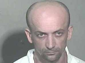 Dzevad Selimovic (Source: Maricopa County Sheriff's Office)