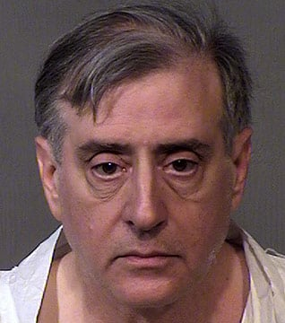 Michael Cohn. (Source: Maricopa County Sheriff's Office)