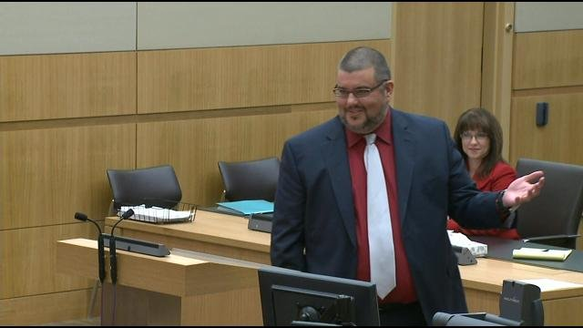 Jodi Arias' court-appointed attorneys (Source: CBS 5 News)