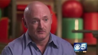 Mark Kelly (Source: KPHO-TV)