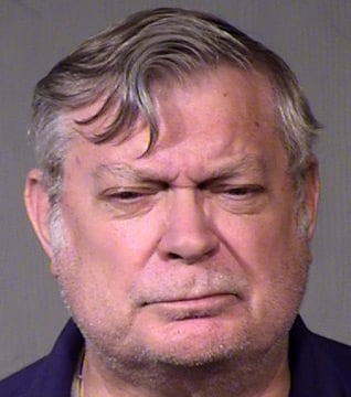 Russell Millsaps. (Source: Maricopa County Sheriff's Office)