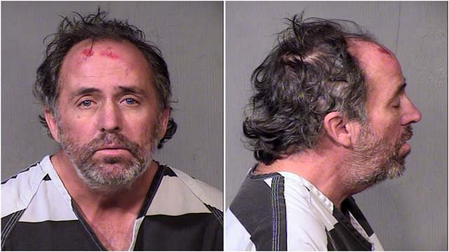 Gerald Culverson (Source: Maricopa County Sheriff's Office)