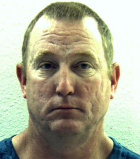 Jeffrey Blood (Source: Yavapai County Sheriff's Office)