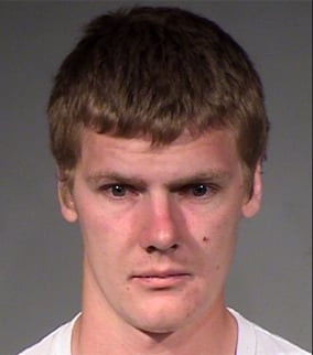 Derek McNight (Source: Maricopa County Sheriff's Office)