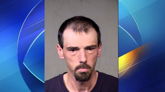 ? Jason Gretchen is booked on 2nd degree murder charges.